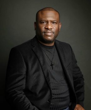 Pastor Tommy Clay
